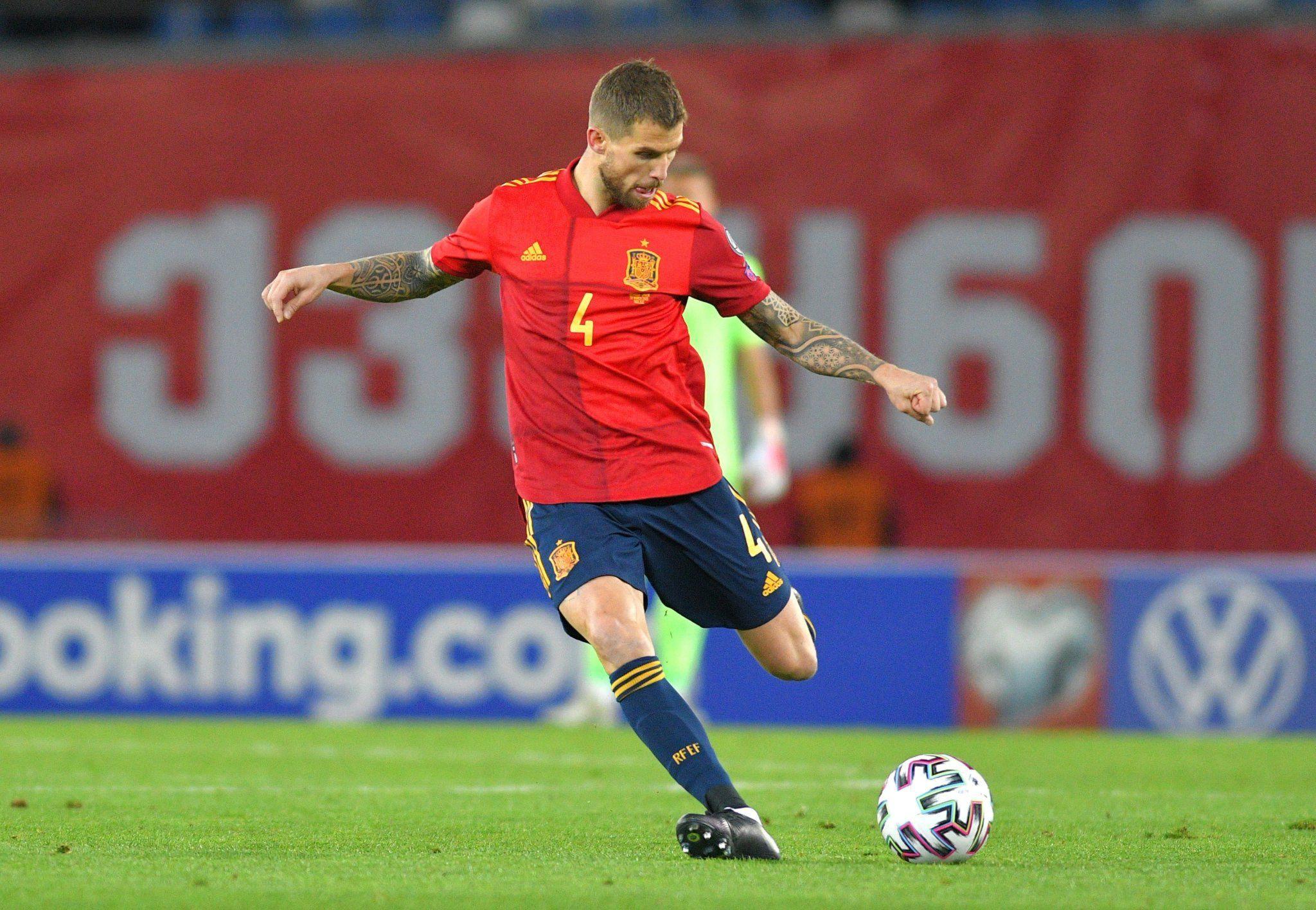 伊尼戈-马丁内斯:我不在最佳状态,因而放弃参加欧洲杯