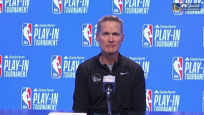 科尔:今天球队的疲惫不是偶然,过去六周一直有这种情况