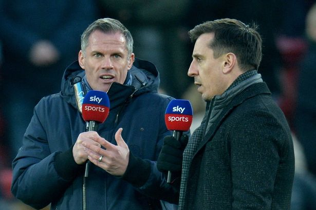 卡拉格:伤病的影响太大了,利物浦能取得前四仍算成功