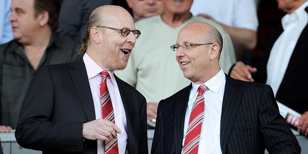 卫报:格雷泽家族不会出售曼联,认为其价值可以升至70亿磅