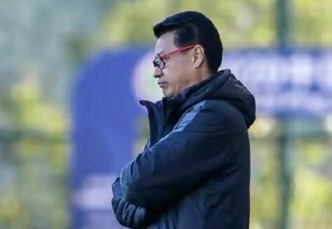 记者:吴金贵身体已无大碍,不会缺席下场比赛