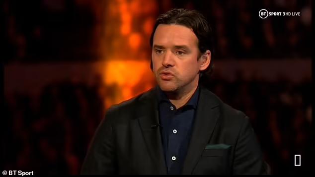 哈格里夫斯:比起买凯恩,曼联更需要在另外三个位置引援