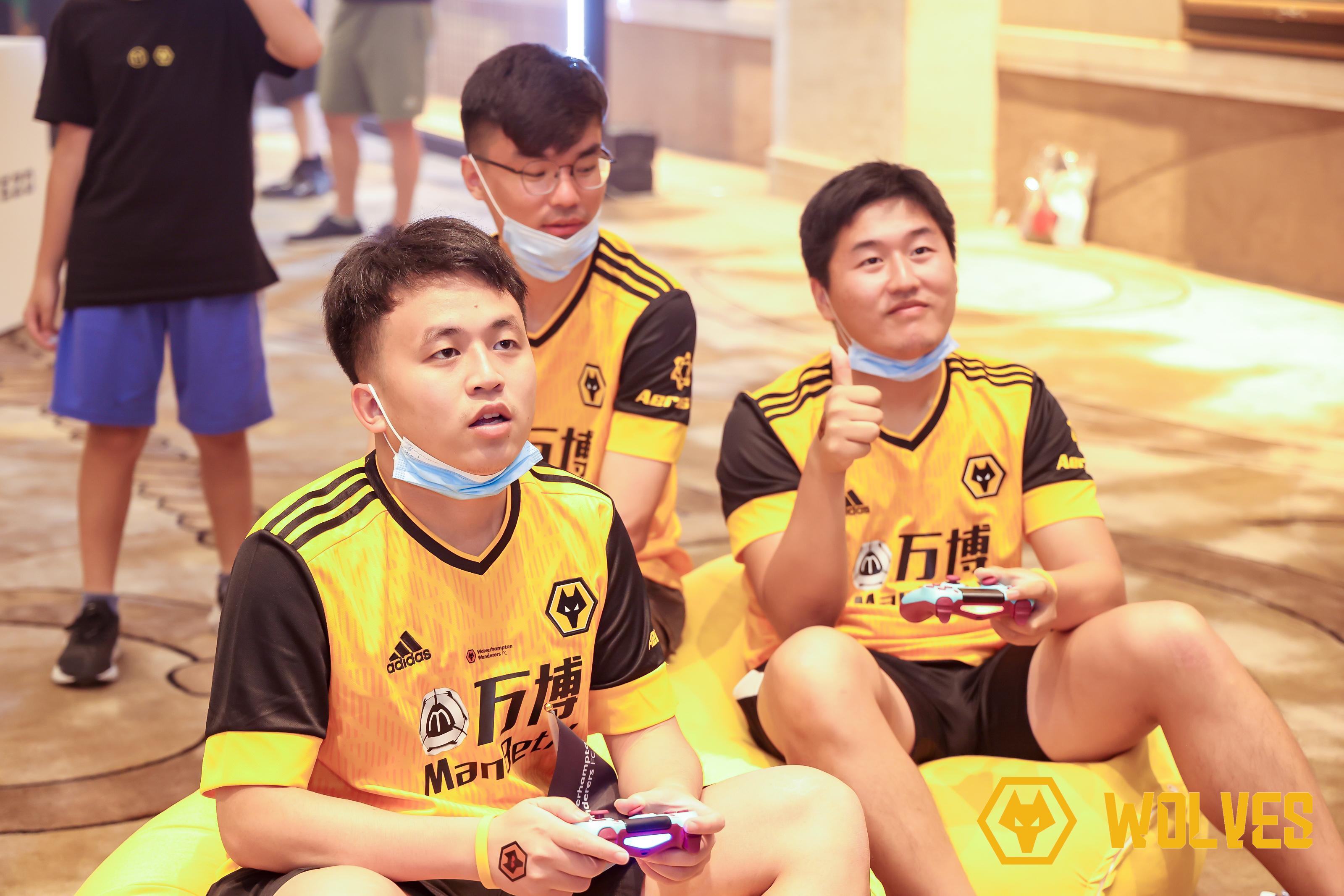 当观赛变成狂欢!深圳狼队球迷之夜收官日圆满举行插图3