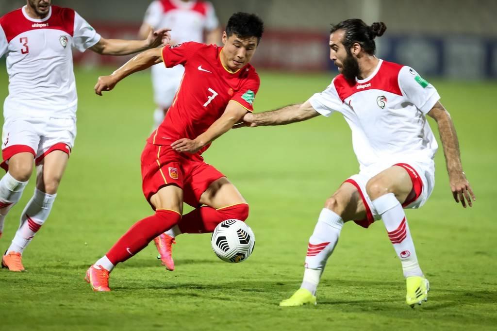 中国最强无须赘述!武磊世预赛8场8球并列排名射手榜第3