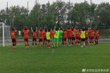 U21联赛A、B组第4轮战报:U18国青四连胜且一球未丢