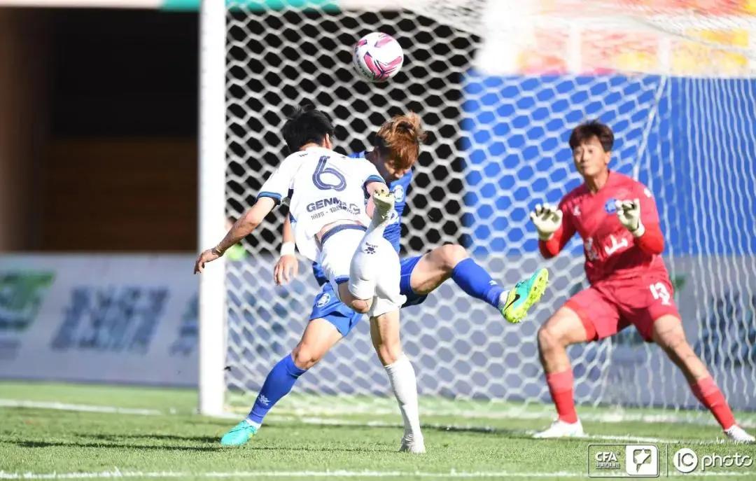 状态火热!复籍球员杨明洋近2场比赛收获3球