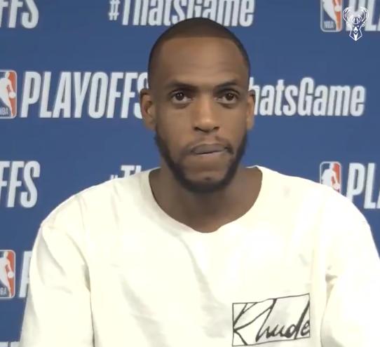 米德尔顿:我们迅速进入了比赛状态,投篮就是能进