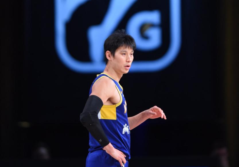 林书豪长文:我尽力追梦但没得到机会,后来者们请努力