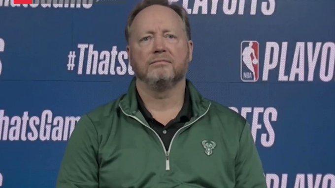 布登:字母哥竞争精神一直都在,罚球违例那是一次艰难吹罚