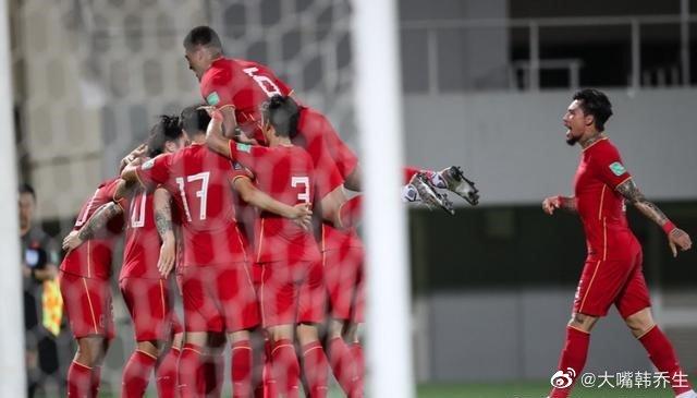 韩乔生谈国足晋级12强赛:实打实的胜利,没有让球迷失望