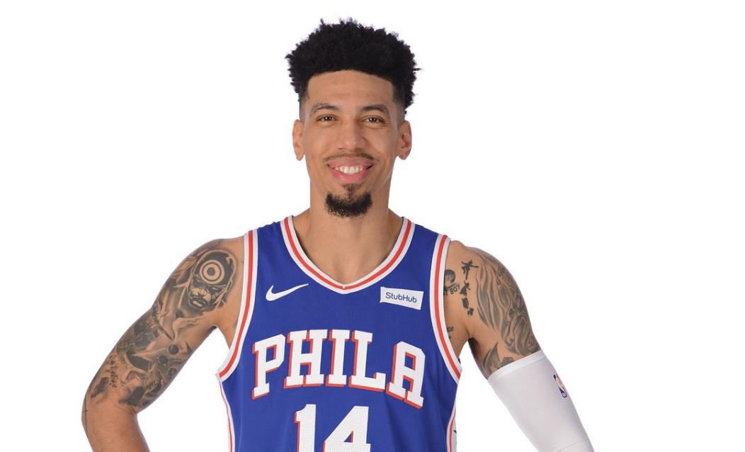 34岁生日快乐!NBA官方晒图为丹尼-格林庆生