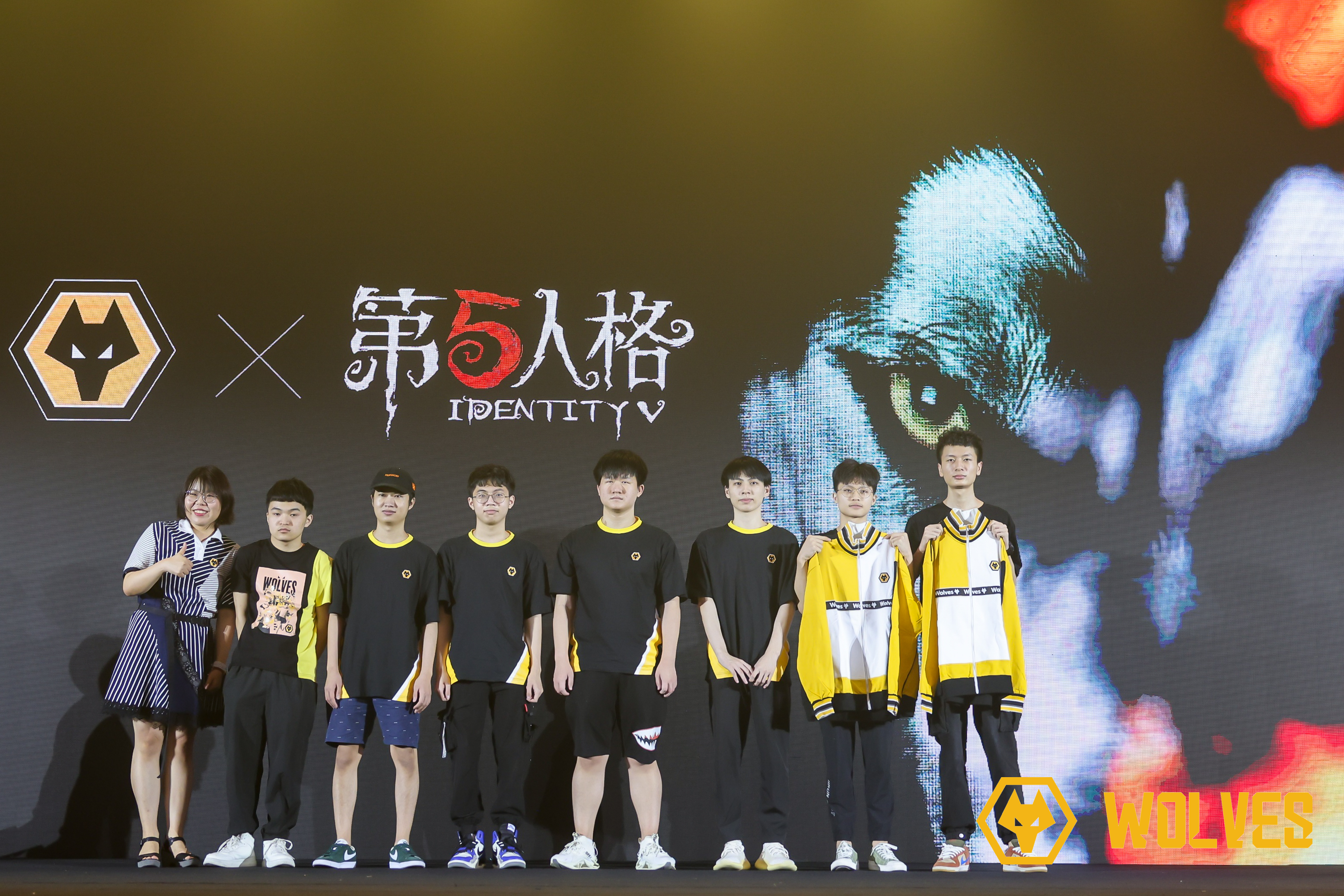 当观赛变成狂欢!深圳狼队球迷之夜收官日圆满举行插图10