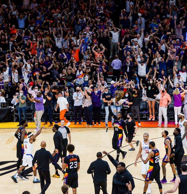 今年NBA的季后赛收视率达到了2002年有记录以来的历史最高