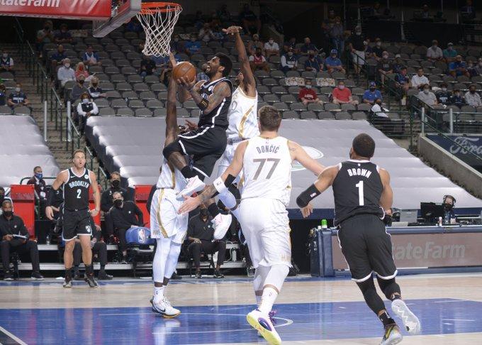 欧文:个人篮球无法帮我们摆脱困境,防守赢得总冠军