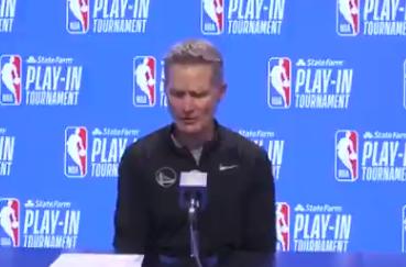 科尔:今年休赛期有很多工作要做,两场附加赛犯了太多错误