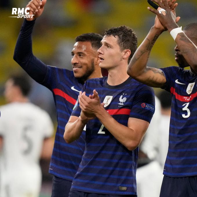 帕瓦尔:德国一直掌握着控球权,但我们团结一致打赢了比赛