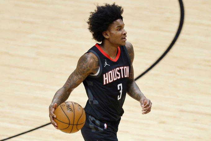 小凯文-波特成为NBA史上第四位砍下50+的21岁以下球员