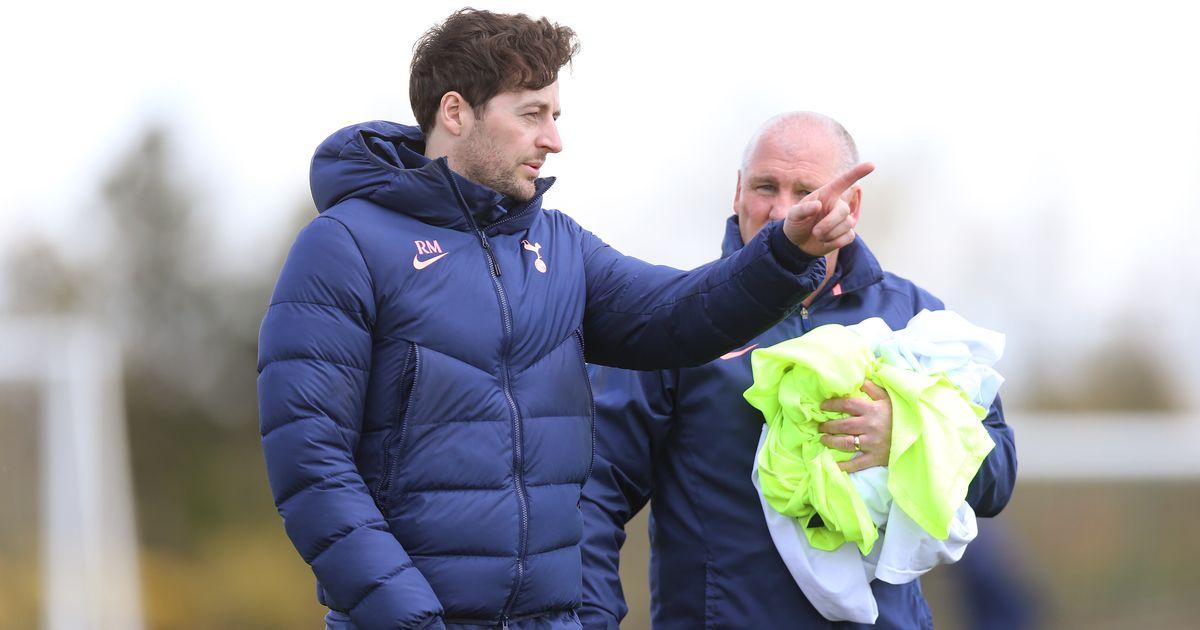 瑞安-梅森:没考虑过被俱乐部续聘,希望贝尔的状态继续保持