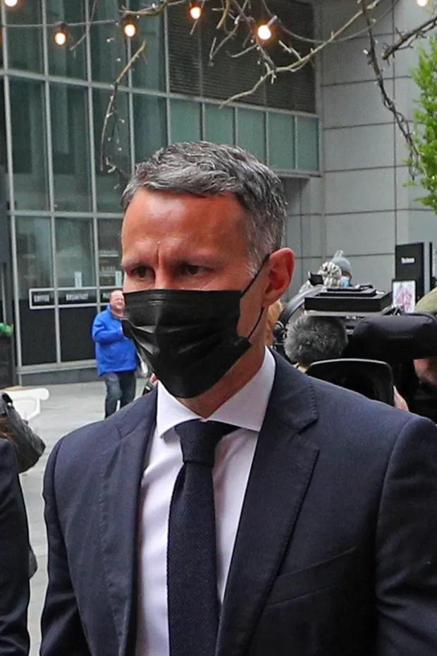 太阳报:吉格斯否认了对他的指控,并将在5月底出庭