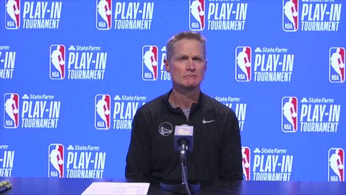 科尔:没能进季后赛很让人失望,普尔会在未来发挥关键作用