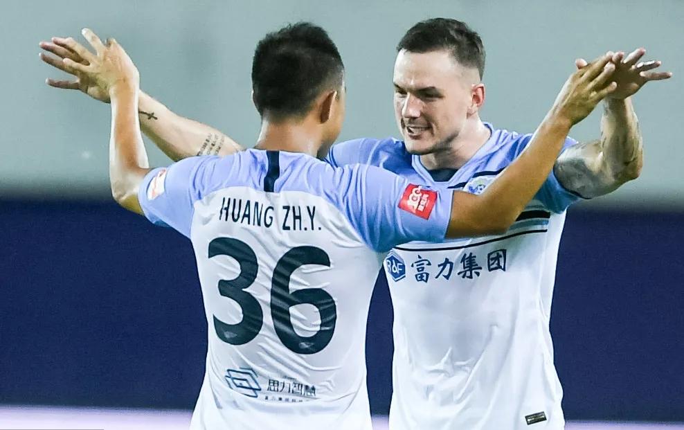 主帅低调务实,足球报:广州城现在可以说是广东省老大了