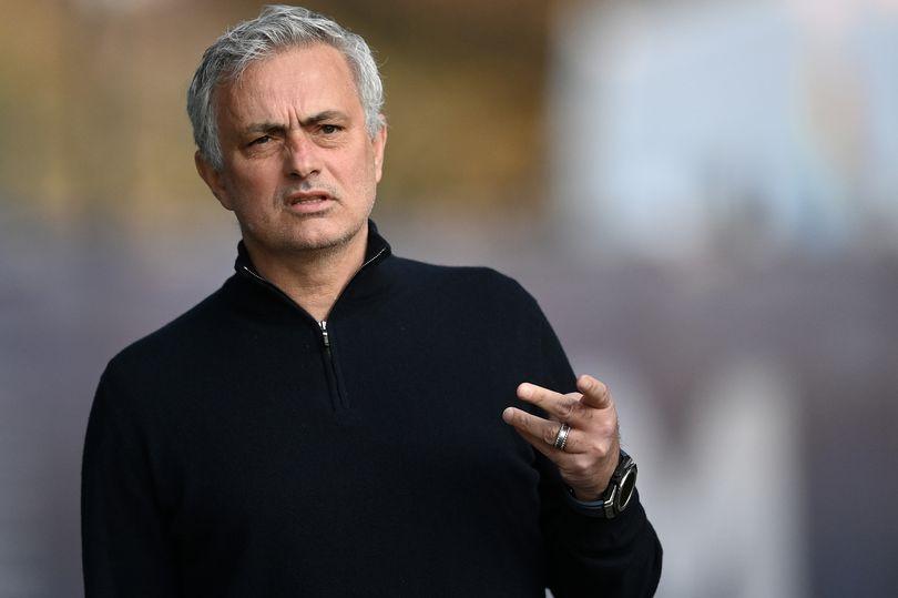 跟队记者:穆帅接手罗马,意味着热刺只需支付本赛季的薪水