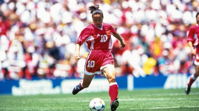 刘爱玲:中国女足技战术有欠缺,奥运之前需改变