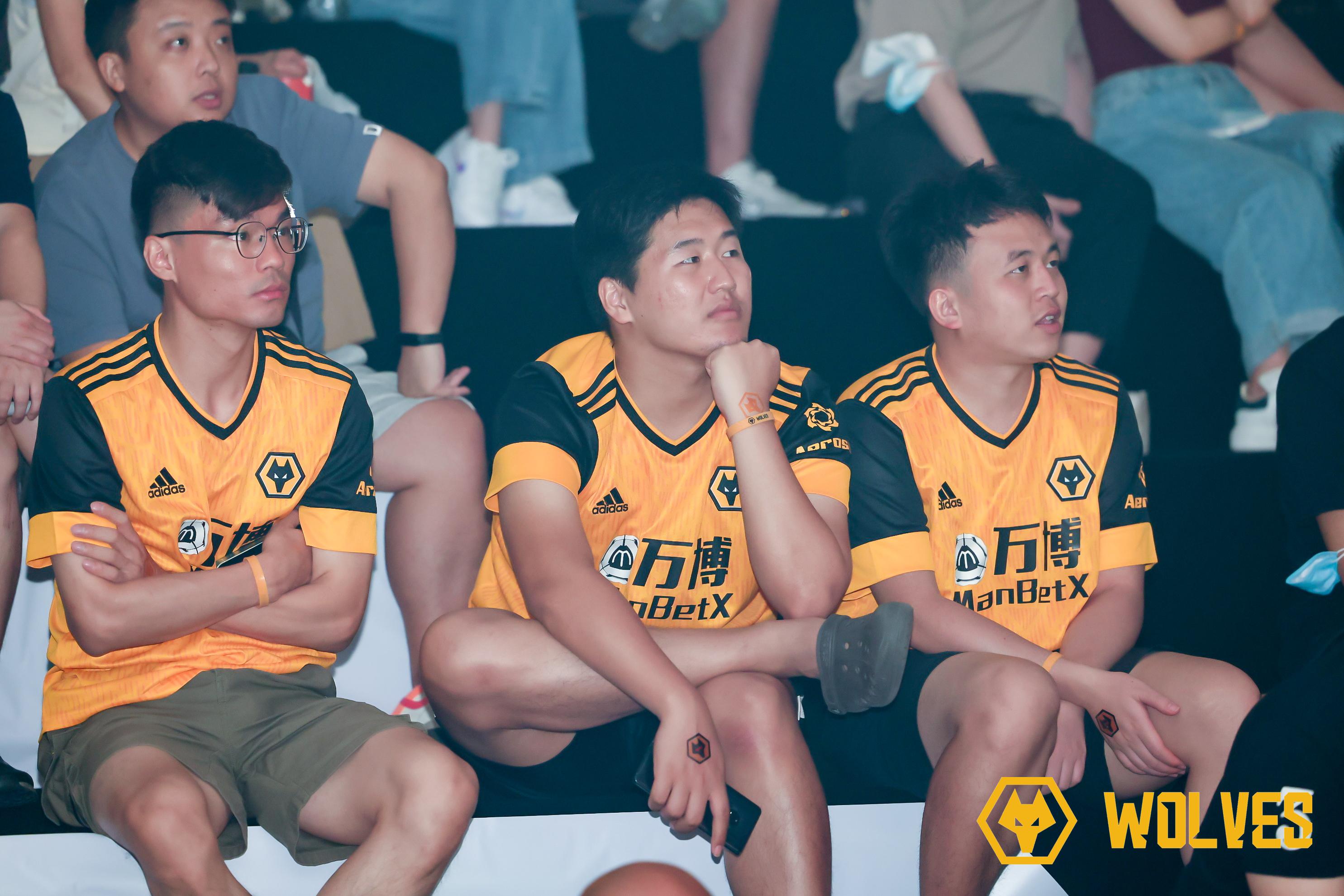 当观赛变成狂欢!深圳狼队球迷之夜收官日圆满举行插图12
