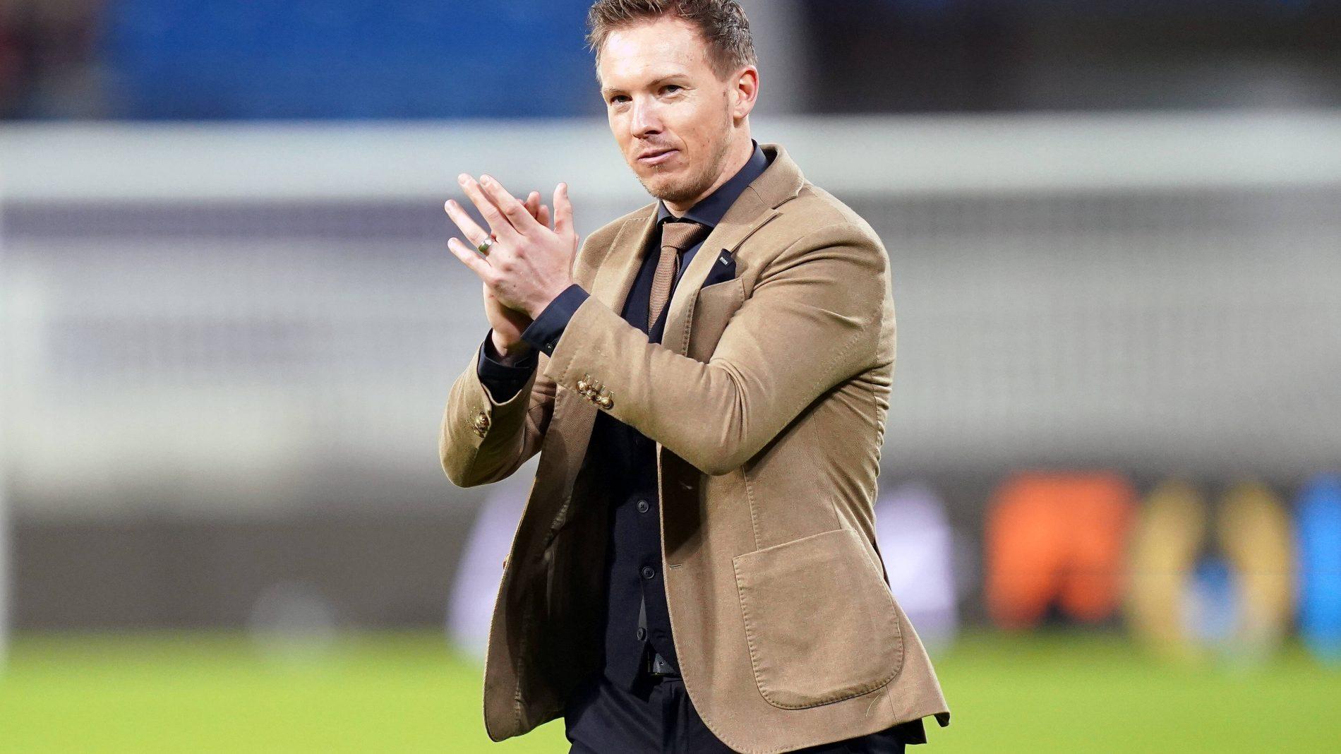 天空体育:纳帅下赛季将踢三后卫五后卫提升拜仁防守水平