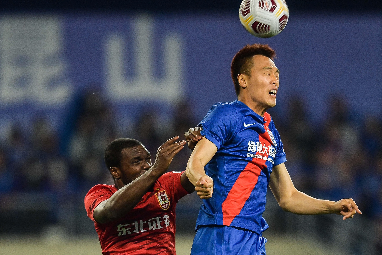 沪媒:若金信煜入选韩国最终23人名单,将至少缺席三轮中超