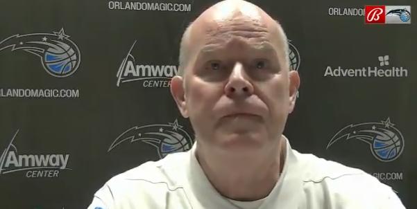 克利福德:这是我经历过的最艰难赛季,很多问题是伤病导致
