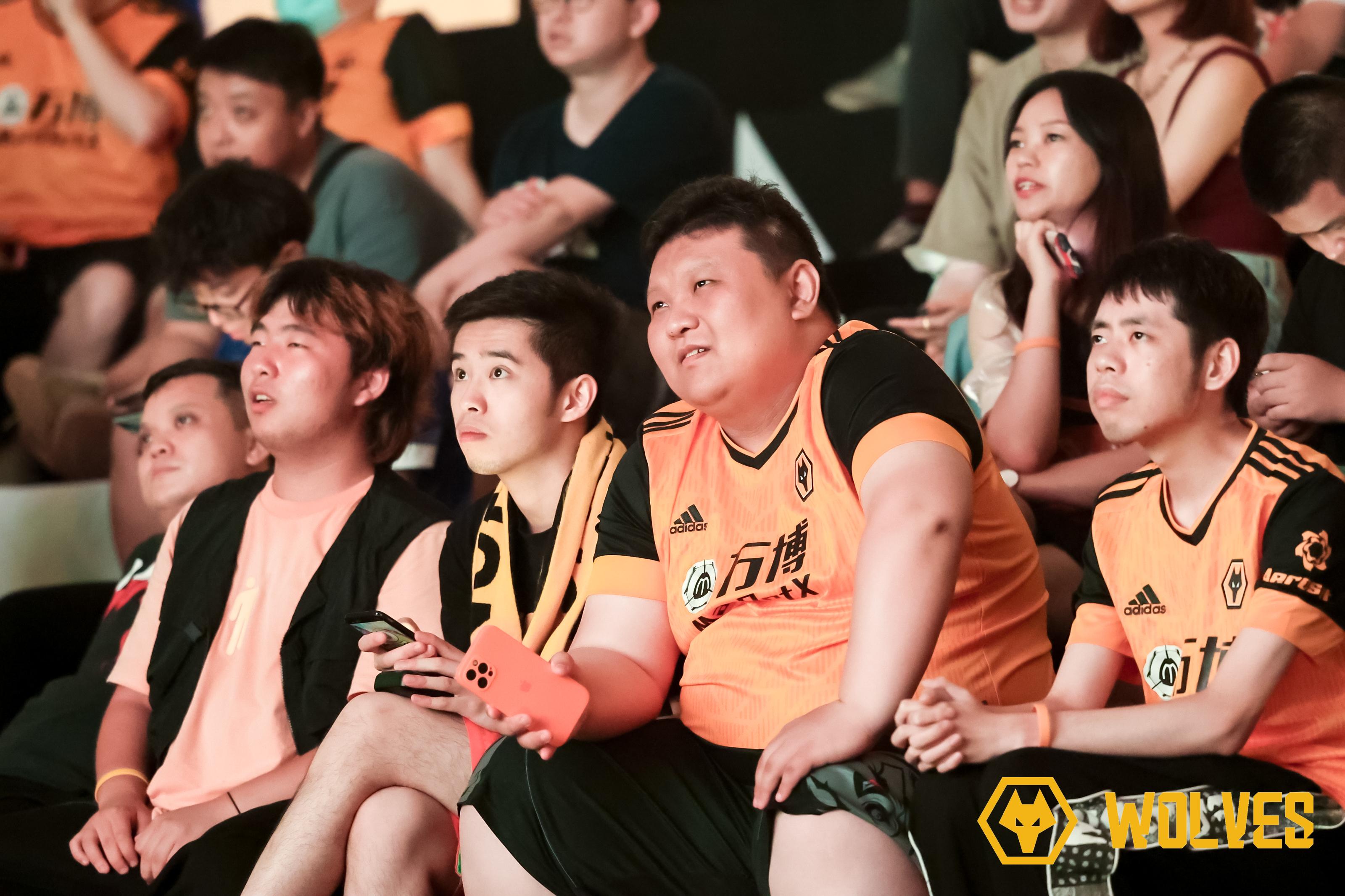 当观赛变成狂欢!深圳狼队球迷之夜收官日圆满举行插图11