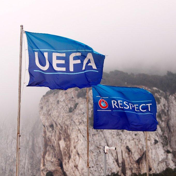 欧足联官方:9家退出欧超的俱乐部罚款,剩余3家将遭处罚