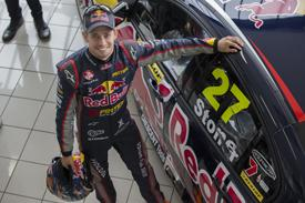 Red Bull backed Stoner's career change