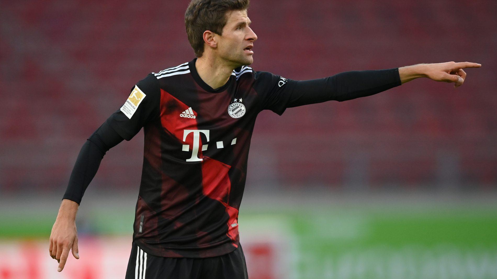 赫韦德斯:拜仁已在漫长赛季里展现出心理和身体上的疲态
