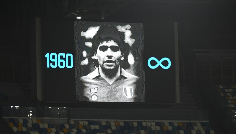 国际足联:希望211个成员协会在赛前为老马默哀一分钟