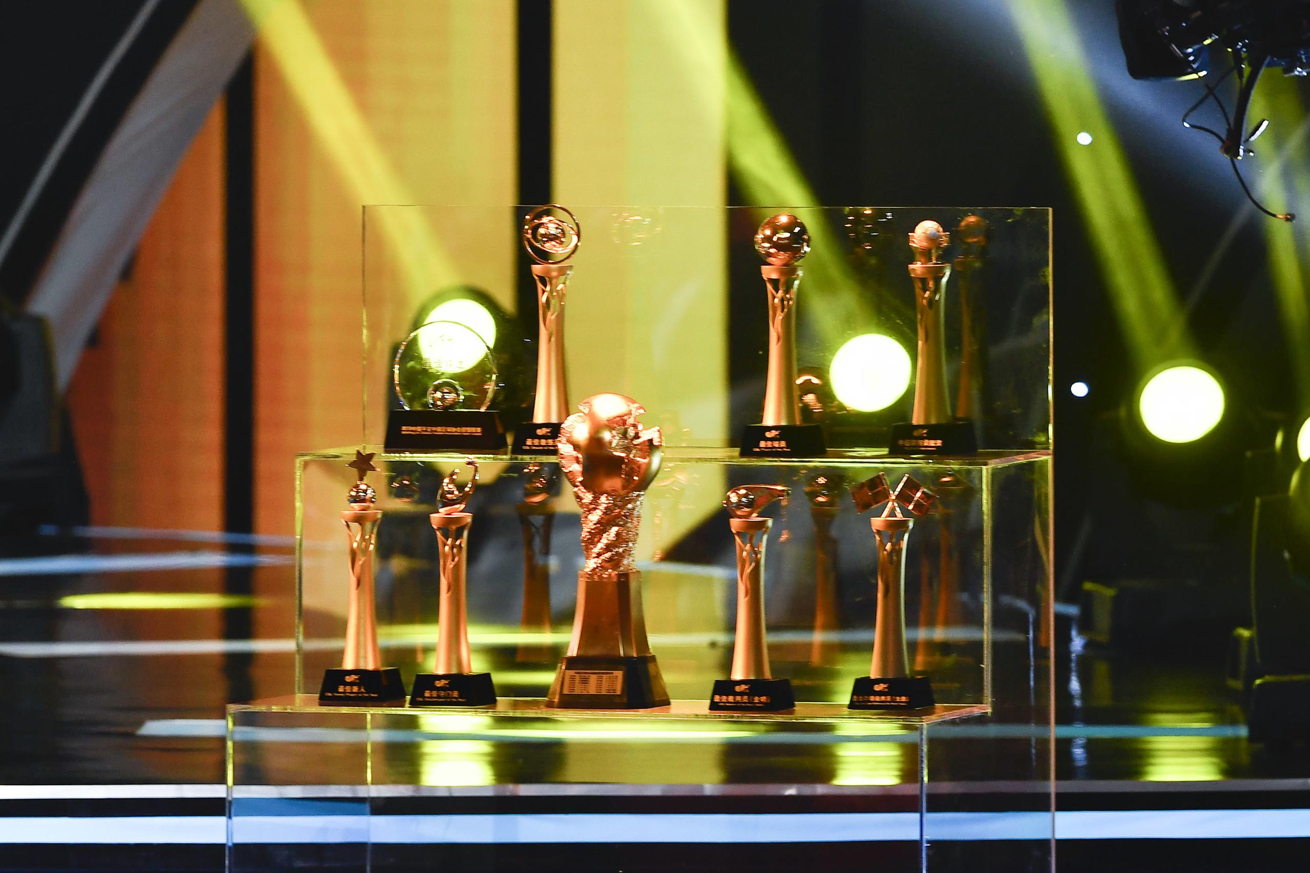 北青:出于人性化因素考虑,足协放弃举办本年度中超颁奖礼