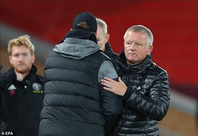 怀尔德:克洛普就是一个政客,他只会关心利物浦的利益