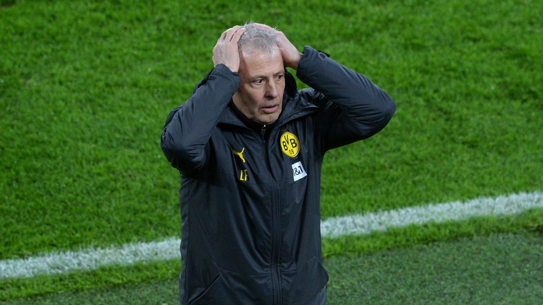 赫韦德斯:法夫尔不是个冠军教练,他还没做好夺冠准备