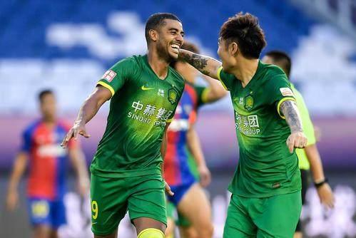 阿兰:击败首尔展现了中国足球的水平,下一场不会容易