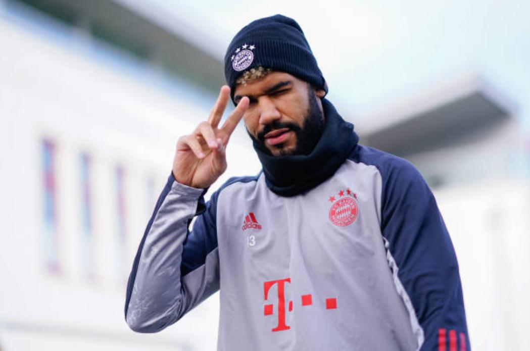 舒波莫廷:拜仁阵容调整很大,所以拿平局还是很开心的