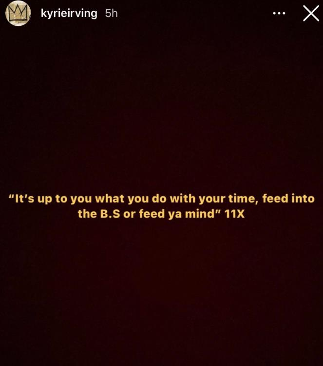 欧文:狗屎还是思想,用什么填满你的时间取决于你自己
