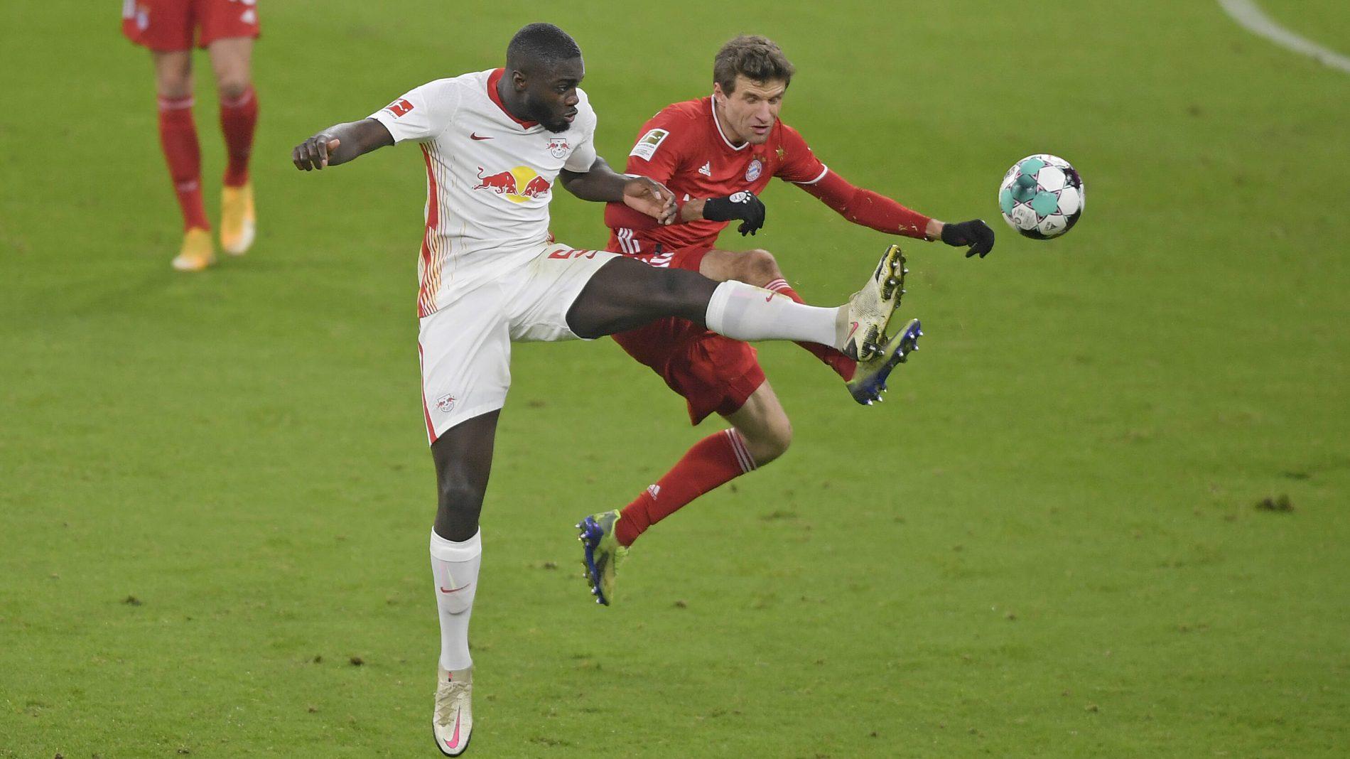 马特乌斯:乌帕对阵莱万时证明了自己,拜仁可以考虑签下他
