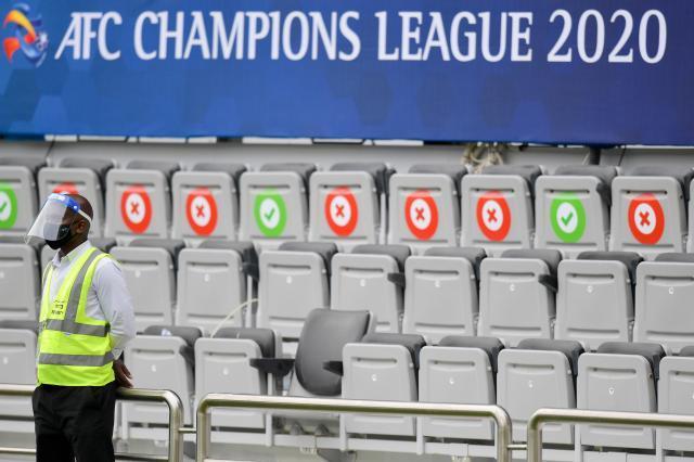 马德兴:亚足联考虑取消今年亚冠联赛技术积分