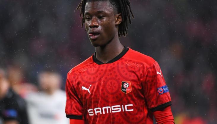 法国足球:拜仁有意用卡马文加顶替哈维