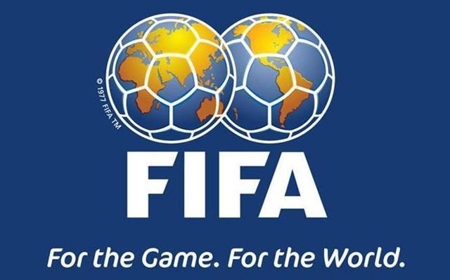 FIFA年终男足排名:比利时居首,国足排名第75,亚洲排名第9