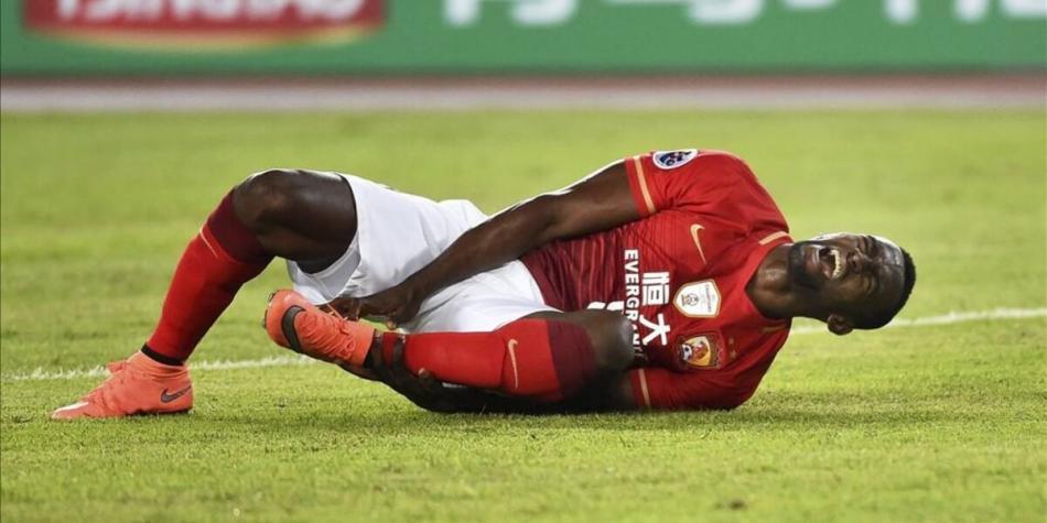 哥伦比亚媒体:难胜伤病困扰,杰克逊