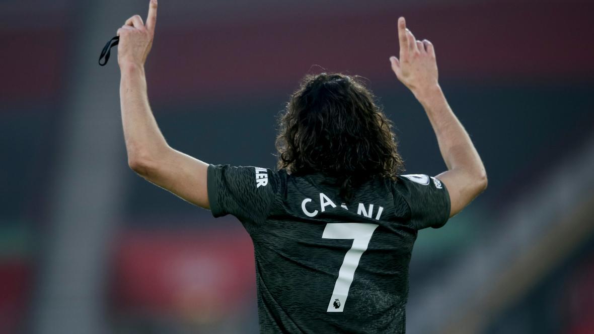 泰晤士报:英足总调查卡瓦尼种族歧视事件,可能禁赛3场