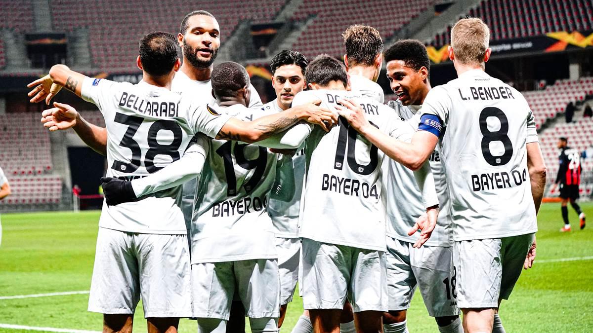 药厂40次参加欧联杯创造历史,打进17球创造队史纪录