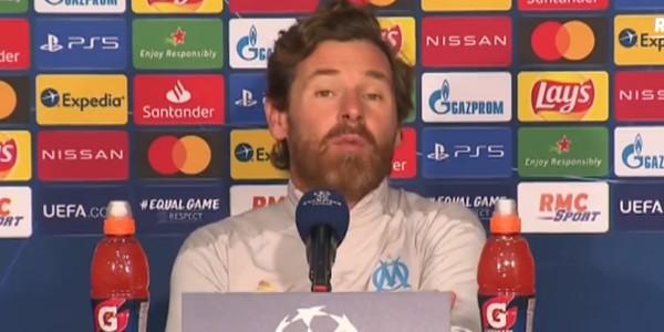 博阿斯:如果巴黎错失法甲冠军,那马赛得保证有能力去竞争